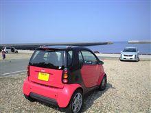 長浜までドライブ