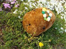 春ですっ!花かんむりカピバラさん♪