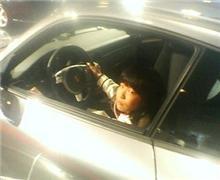 京都輸入車ショー