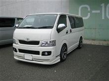 【緊急】 お友達の車両盗難!! ご協力お願いします。