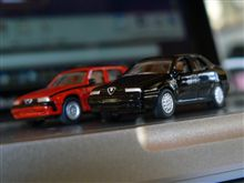 Alfa Romeo by 京商