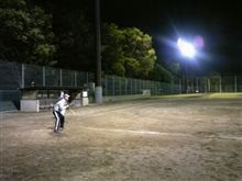 草野球シーズンイン!