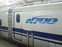 京都へ日帰り出張