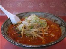 ラーメン探訪 30杯め 拉麺食道