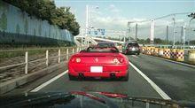 【09年第12走】富士レーシングコースライセンス走行