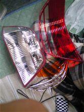 LEDテール製作開始