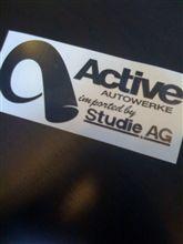 Active AUTOWERKE ショートシフト