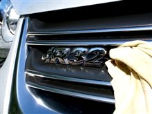 VW-27 洗車&ガラスコート施工・・・・・o(▼_▼θ
