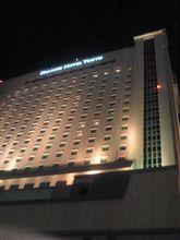 高級ホテル...