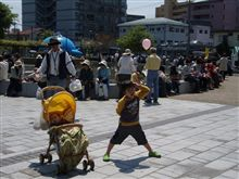花みずきフェスタ2009