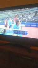 世界卓球!