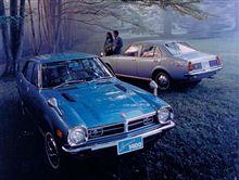 古写真風 三菱 旧型車 Ⅱ・・・・