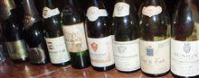 40年前のワイン