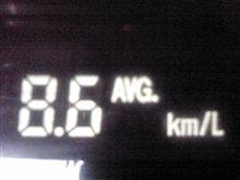 04/30の燃費