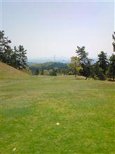 最高のゴルフ日和