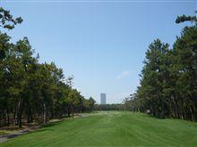 宮崎でゴルフを満喫