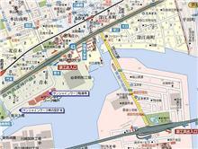 明日はサンシャインワーフ神戸