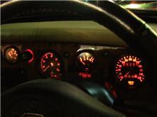 ホントの事を教えて欲しい,RV8の燃料計
