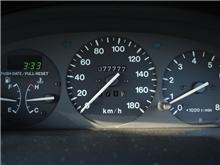 77777 km !!