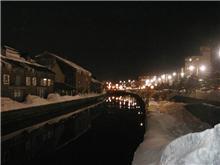 ♪♪ 小樽運河 ♪♪