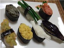 おかネタ寿司