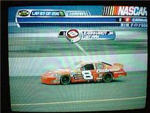 NASCAR第1戦