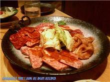 焼き肉食ってきました