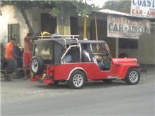 通勤 in Philippines