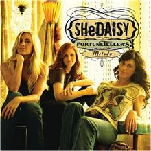Fortuneteller's Melody / SHeDAISY