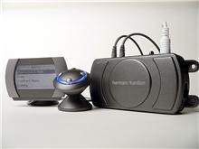 ハーマン、専用ディスプレイ付属のiPod用カーアダプタ いよいよ国内発売