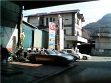 堂堕&上野村探訪