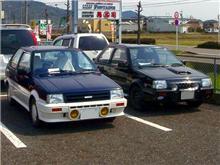 大正村クラッシックカーパレードに参加する事になりました(^。^)/