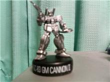 RGC-83 GMCANNONⅡ。