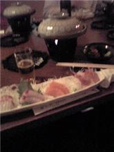 宴会スタート・・・☆