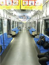 名古屋までの道のり