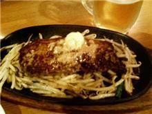 ランディバーグ 肉強化月間①