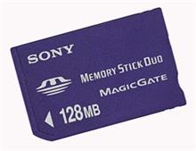 メモリースティック DUO 128MB 購入