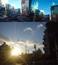土曜日の渋谷にお買い物♪