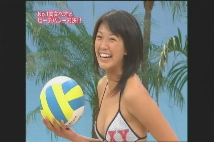 浅尾 美和 ジャンク スポーツ