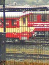 アプト式電気機関車