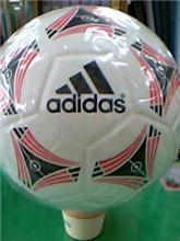 かっこいいサッカーボール