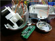 MY ROBOT …