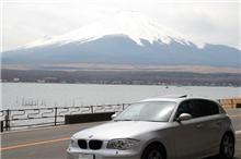富士山→江ノ島 日帰りドライブ