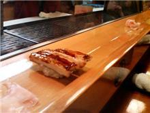 回らない寿司を喰らう