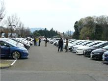 RB REVOLUTION OPEN 春魅 in 栃木 ろまんちっく村