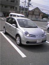 そして今日の車