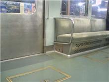 昭和の電車で・・・