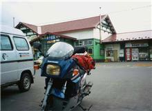 ニンジャと北の駅