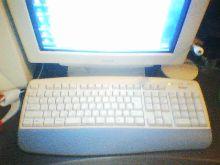 PCのキーボード交換