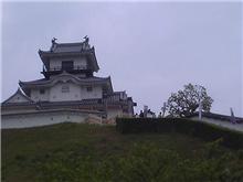 功名が辻を訪ねる旅(掛川城)